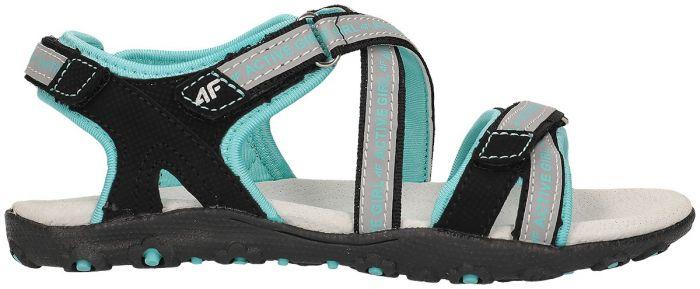 b8e986a8d0bd sandály pro mladší dívky JSAD102 - vícebarevný