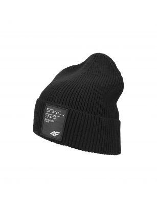 Pánská čepice CAM250 – černá