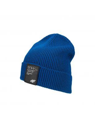 Pánská čepice CAM250 – tmavě modrá