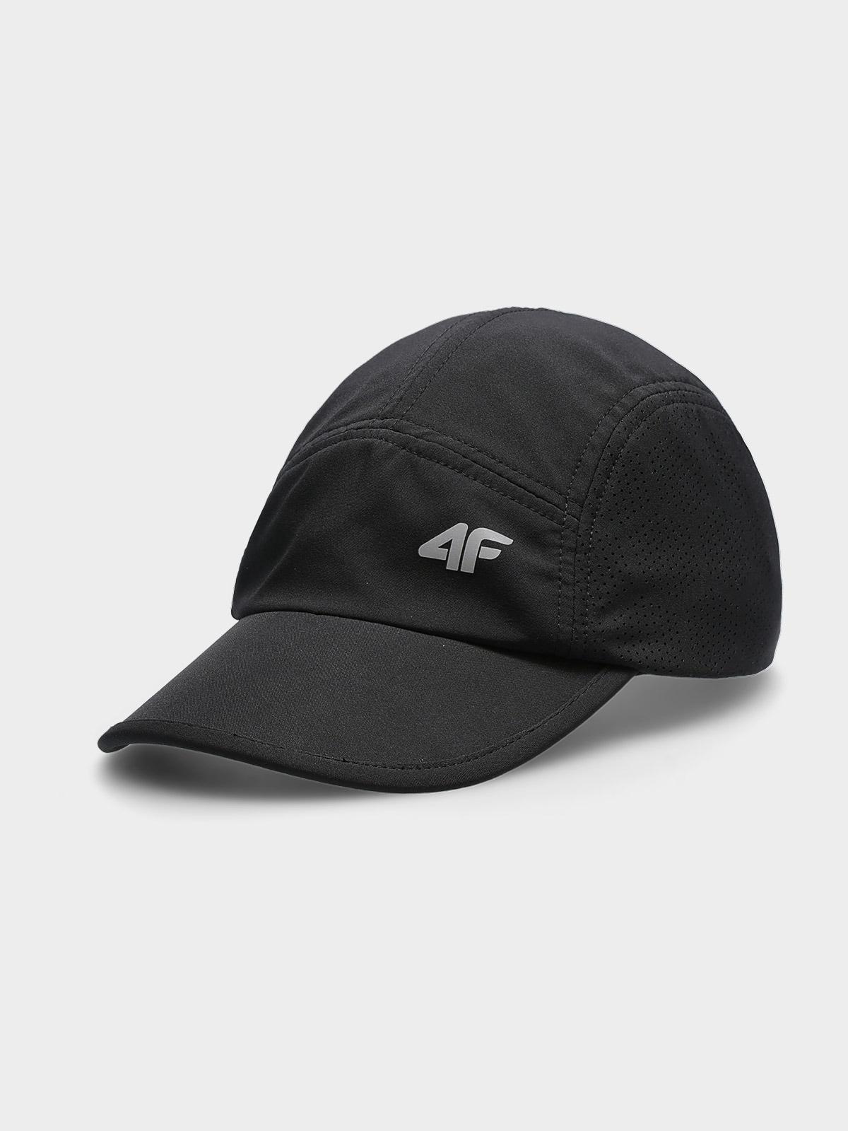 Čepice s kšiltem unisex -