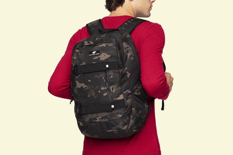 Vyberte si ideální batoh 4F